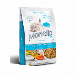 Monello Cat Gatitos