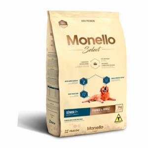 Monello Select Mayor