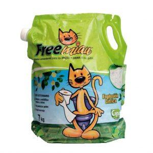 Free Miau Verde