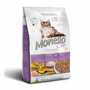 Monello Cat Castrados