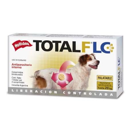 Total Full LC perros hasta 20k